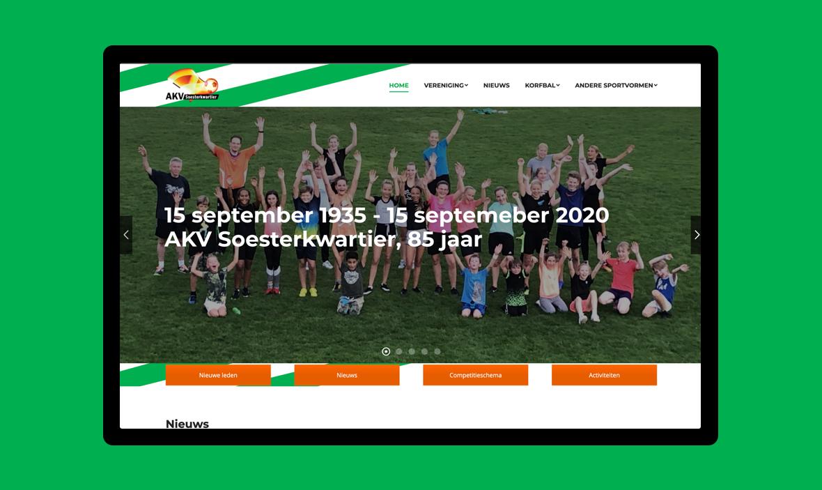 Homescreen-AKV